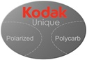 Kodak Unique Polycarbonate Polarized