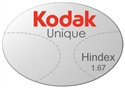 Kodak Unique High Index 1.67