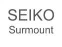 Seiko Surmount High Index 1.60