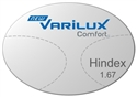 Varilux Comfort High Index 1.67
