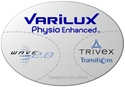 Varilux Physio Enhanced Trivex Transitions