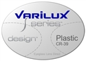 Varilux S Design Plastic Polarized