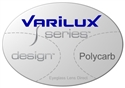 Varilux S Design Polycarbonate Polarized