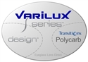 Varilux S Design Polycarbonate Transitions