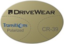 Younger Image DriveWear Plastic CR-39 Transitions Polarized