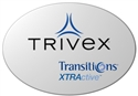 Single Vision Trivex Transitions XTRActive