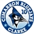 Bluejay stickers clings decals magnets wall decals