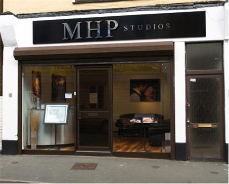 Mhp Studios