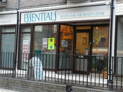 Essentials Health, Hair, Beauty & Sugaring Centre