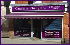 Caterham Osteopaths