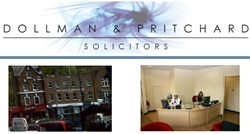 Dollman & Pritchard, Solicitors.
