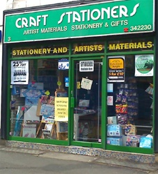 Craft Stationers