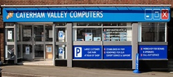 Caterham Valley Computers