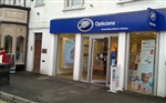 Boots Opticians incl D&A
