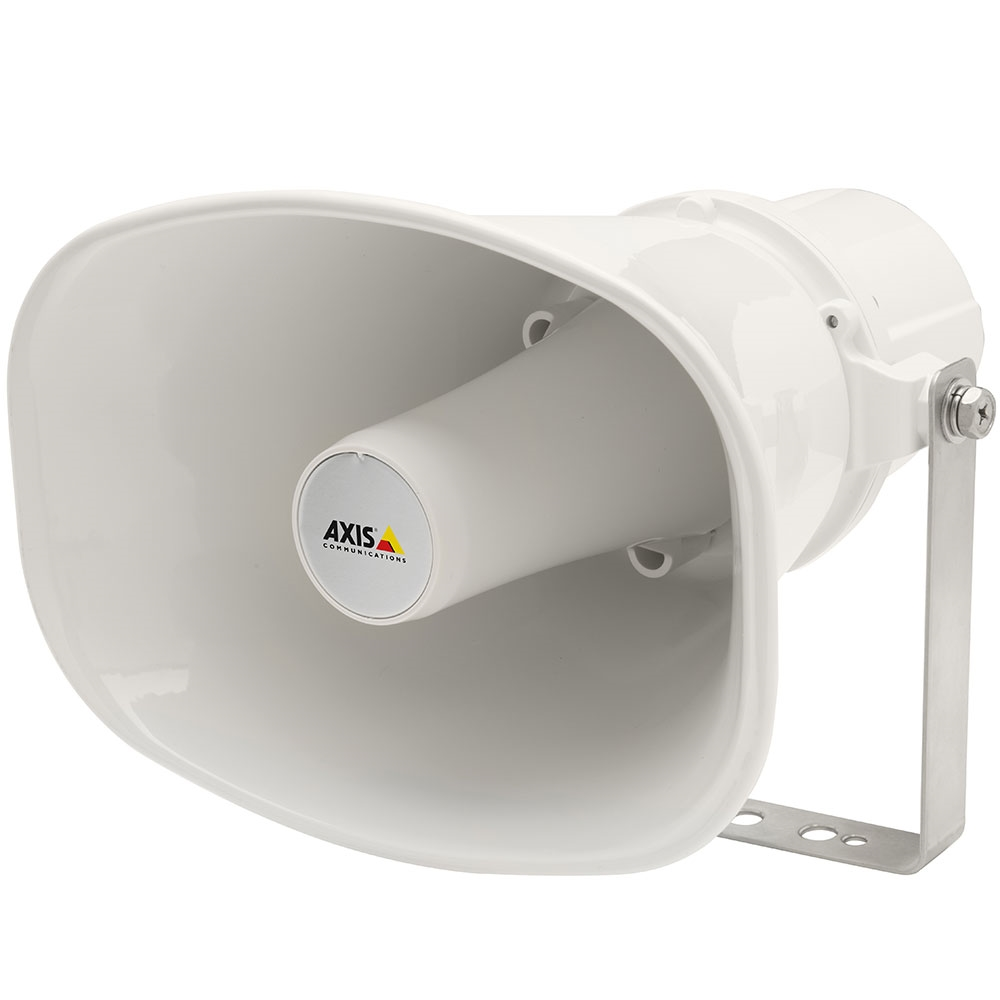 Axis C3003 E Outdoor Ip Horn Speaker 0767 001