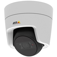 Axis Companion Eye L Indoor Infrared Mini-Dome IP Camera