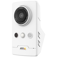 Axis Companion Cube L Infrared IP Camera