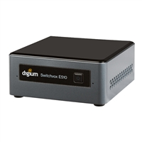 Digium Switchvox E510 IP-PBX Appliance