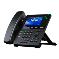 Digium D62 2-Line Gigabit IP Phone