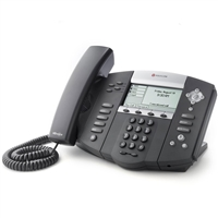 Polycom SoundPoint 560 Phone
