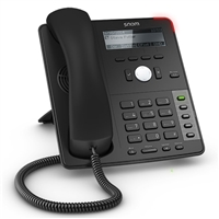 Snom D710 4-Line IP Phone