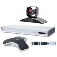 Polycom Group 500 720p EagleEye III Bundle