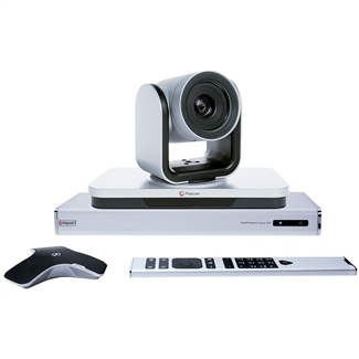 Polycom Group 500 with EagleEye IV 12x Bundle