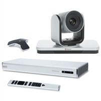 Polycom Group 310 System with EagleEye IV 12x Camera