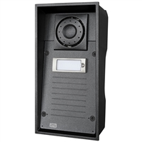 2N Helios IP Force Intercom, 1 Button
