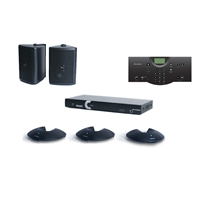 Clearone 930-154-300 Interact At Audio Conferencing Bundle B
