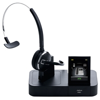 Jabra PRO 9460 Mono Wireless Headset