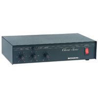 Bogen C20 Public Address Amplifier