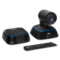 AVer VC322 4k Webcam & Speakerphone