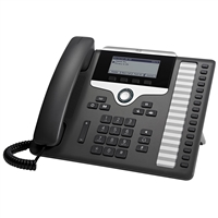 Cisco IP Phone 7861 with Multiplatform Firmware