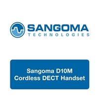 Sangoma D10M Wireless Handset