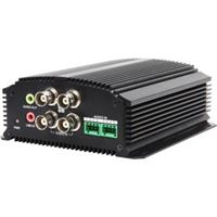 Hikvision DS-6704HWI 4-Channel Video Encoder