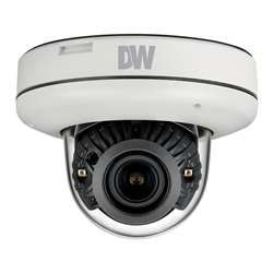 Digital Watchdog DWC-MV82WiA 2.1 Megapixel Indoor/Outdoor Dome IP Camera