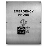 Viking E-1600-02A Emergency Phone