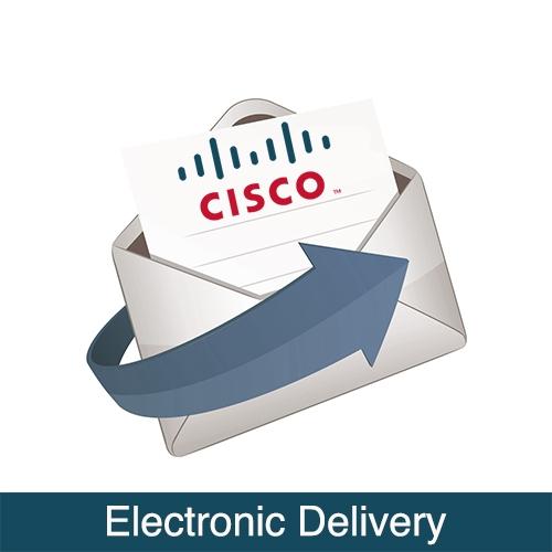 Cisco meraki mr enterprise license and support 3 years
