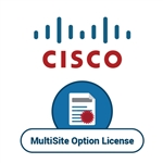 Cisco SX80 MultiSite