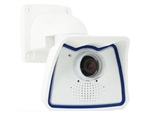 Mobotix M25M SEC IP Camera with N160 LPF