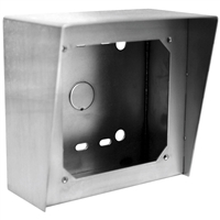 Viking VE-5x5-SS Wall Mount Box (Stainless Steel)