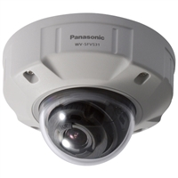Panasonic WV-SFV531 Dome IP Camera