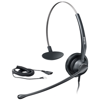 Yealink YHS33 Corded Headset
