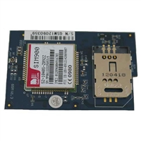Yeastar 1-Channel GSM Module