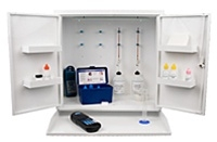 Chemical Testing Cabinet