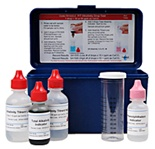 Alkalinity Test Kit