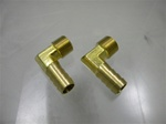 Brass Fittings for Billet Tech Catch Cans