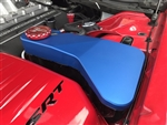 Billet Coolant Reservoir Cover