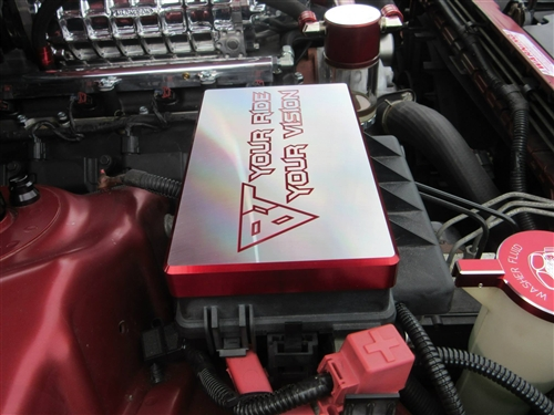 300250 2?1451390901 billet technology fuse box cover 2005 2007 group buy mopar fuse box cover at mr168.co